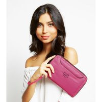 DOMPET WANITA AMORETTE SOPHIE MARTIN ORGANIZER POUCH BRANDED IMPORT A