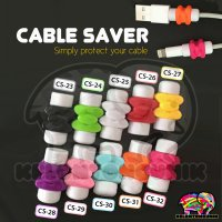 Cable Protector/ Lightning Saver/ Cable Saver/ Pelindung Kabel PITA