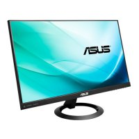 ASUS VX24AH-W Eye Care Monitor - 24 inch (23.8 inch viewable), 2K, IPS