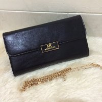 Dompet wanita import fashion pesta korea batam murah, Mk clutch