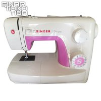 Mesin Jahit SINGER®Simple™ 3223 (Portable )
