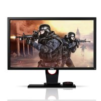 BenQ XL2430T 24 inch Gaming Monitor with 144Hz 1ms