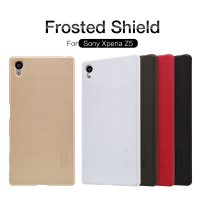 Nillkin Frosted Hard Case Sony Xperia Z5