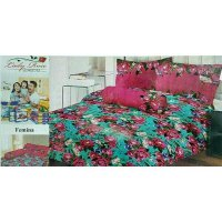Sprei Lady Rose 180x200 Femina