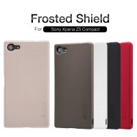 Nillkin Frosted Hard Case Sony Xperia Z5 Compact