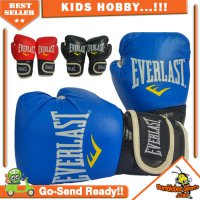 Sarung Tinju Anak Everlast Kids - Kids Boxing Gloves