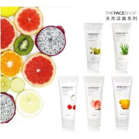 The Face Shop Herbday Cleansing Foam