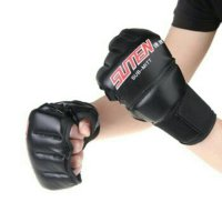 Perfect for MMA, Muay Thai and Boxing / Sarung Tinju / Sarung tangan