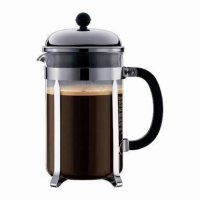 Fiorenza French Press Coffee Maker 600ml (6 cup) (00143.02638)