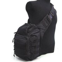 Tas Selempang Army Tactical 803/ Kamera Dsr /Ipad/tab 10 Inc