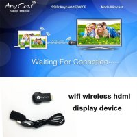 Anycast M2 TV DONGLE