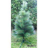 Pohon Natal/Christmas Tree #5 size 7ft