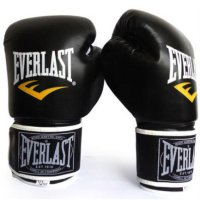 EVERLAST COMPETITION BOXING GLOVES / Sarung Tinju Sarung Tangan Tinju