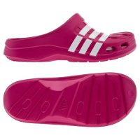 D G62584 Adidas retail store L'Dew Clogs Women's Shoes Slippers Sandals Aqua retail stores, fast shipping, AS possible (G62584)