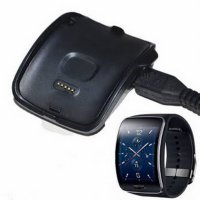 [High Quality] Wireless Charging Cable/Dock Cradle Charger For Samsung Gear S