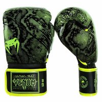VENUM Fussion - Muay Thai Boxing Gloves - Sarung Tinju