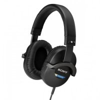 Sony MDR7510 Professional Headphones - Black