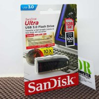 Sandisk Ultra FlashDisk USB 3.0 - 128GB (SDCZ48-128G)