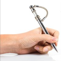 Remax Fidget Magic Pen - Silver
