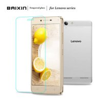 [globalbuy] 0.3mm 9H Tempered Glass for Lenovo Vibe X2 X3 Lite P1 Shot Z90 K3 K4 K5 Note P/3604870
