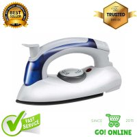 ​Setrika Uap Portable Soarin 700W White Color
