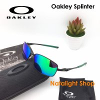 Sunglasses Kaca Mata Pria NS Splinter Sport Lensa Polarize Super