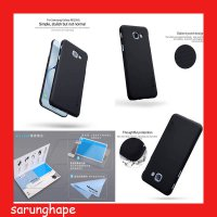 Samsung Galaxy A8 (2016) Nillkin Hard Case Casing Cover