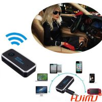[globalbuy] Wireless Bluetooth 4.1 Car Receiver 3.5mm Music Stereo Aux Audio Speaker Adapt/3802596