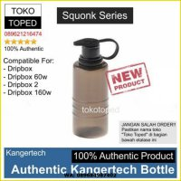 Authentic Kangertech Squonk Bottle | botol dripbox drip box 60w 160 2