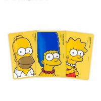 THE FACE SHOP The Simpson Charater Mask
