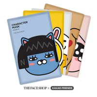 THE FACE SHOP Character Mask (Kakao Friends)