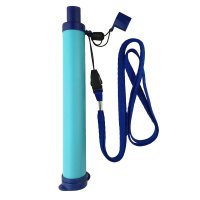 Filterpen Personal Water Filter 700L (OEM) - Blue