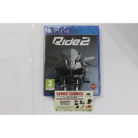 Ride 2 ps 4