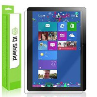 [poledit] IQShield IQ Shield LiQuidSkin - Lenovo Ideapad Miix 300 10` Screen Protector & W/12403832
