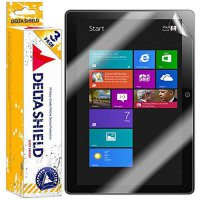 [poledit] [3-PACK] DeltaShield BodyArmor - Lenovo Ideapad Miix 300 10` Screen Protector - /12403784