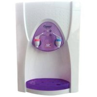 Cosmos Water Dispenser CWD 1138 P - Putih Ungu