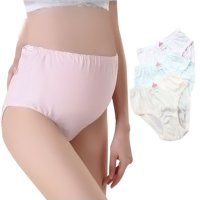 Buy 1 Get 1 !!! CD HAMIL CELANA DALAM /MATERNITY PANTIES / LADIES