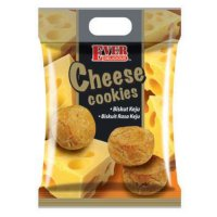 Ever Delicious Cheese Cookies 2 Pak
