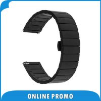 [globalbuy] 20mm Quick Release Band for Moto 360 2 42mm Samsung Gear S2 Classic (SM-R7320)/3319687