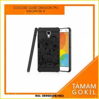 Cocose Case Dragon Xiaomi MI 4 / MI4 Original TPU Soft Backcase