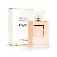 Coco Chanel Mademoselle Parfum EDP For Women - 100ml