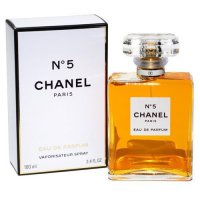 Chanel No 5 Parfum EDP Wanita 100ml