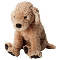 Gosig Golden Soft Toy - Boneka Anjing