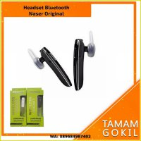 Bluetooth Wireless Headset Naser Original