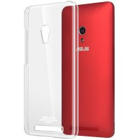 Imak Crystal 2 Ultra Thin Hard Case for Asus Zenfone 4.5 A450CG - Transparent