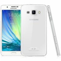 Imak Crystal 2 Ultra Thin Hard Case for Samsung Galaxy A8 - Transparent