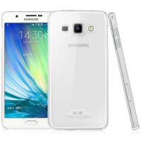 Imak Crystal 2 Ultra Thin Hard Case for Samsung Galaxy A8 2016 - Transparent