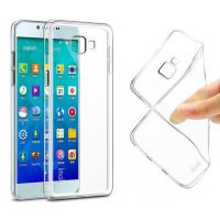 Imak Ultra Thin TPU Case for Samsung Galaxy A8 2016 - Transparent