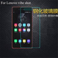 [globalbuy] For Lenovo vibe shot z90 Ultrathin 2.5D 0.3mm Premuim Tempered Glass Screen Pr/3592925