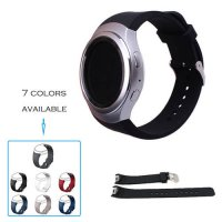 [globalbuy] URVOI band for Samsung Galaxy Gear S2 sport strap/wrist new colors with closur/3248736